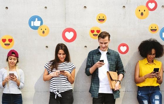 Come usare i social network per le aziende?